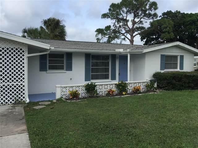 7427 Cass Circle, Sarasota, FL 34231 (MLS #A4504392) :: GO Realty