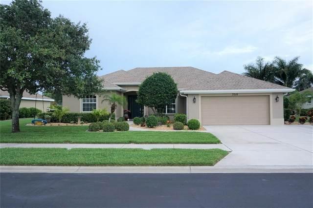 7019 Park Circle, North Port, FL 34287 (MLS #A4504395) :: Vacasa Real Estate