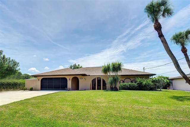 415 Border Street, Port Charlotte, FL 33953 (MLS #A4504405) :: Armel Real Estate