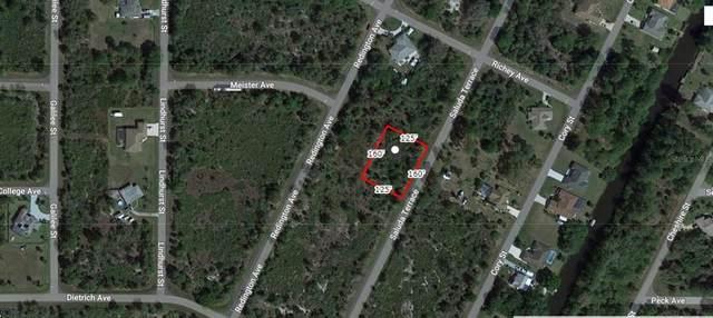153 Saluda Terrace, Port Charlotte, FL 33953 (MLS #A4504409) :: RE/MAX Marketing Specialists