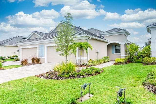 3119 Trustee Avenue, Sarasota, FL 34243 (MLS #A4504411) :: MavRealty
