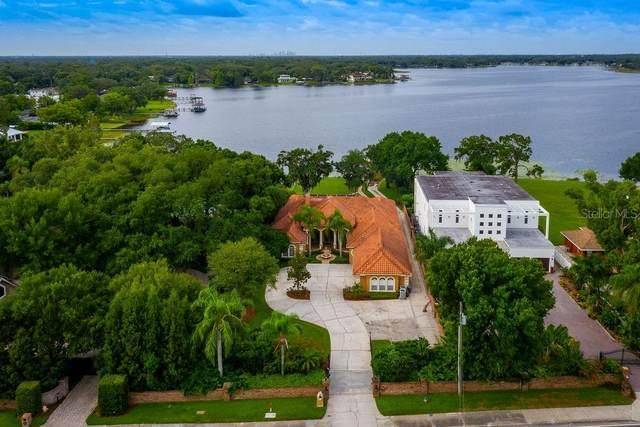 1810 W Bearss Avenue, Tampa, FL 33613 (MLS #A4504415) :: Prestige Home Realty