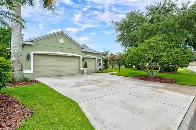 13905 Wood Duck Circle, Lakewood Ranch, FL 34202 (MLS #A4504417) :: Team Pepka