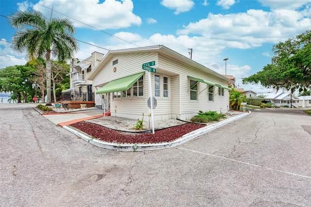 104 Plaza Street E, Bradenton, FL 34208 (MLS #A4504428) :: CGY Realty