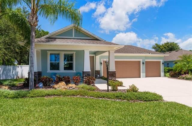 1509 90TH Court NW, Bradenton, FL 34209 (MLS #A4504430) :: MavRealty