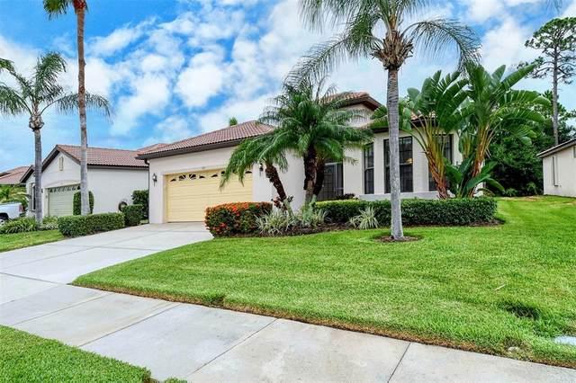 1911 Batello Drive, Venice, FL 34292 (MLS #A4504434) :: The Robertson Real Estate Group