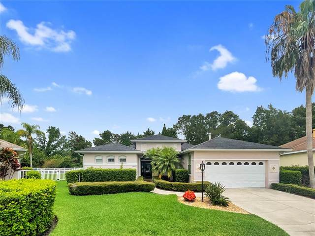 11859 Hollyhock Drive, Lakewood Ranch, FL 34202 (MLS #A4504443) :: Team Pepka