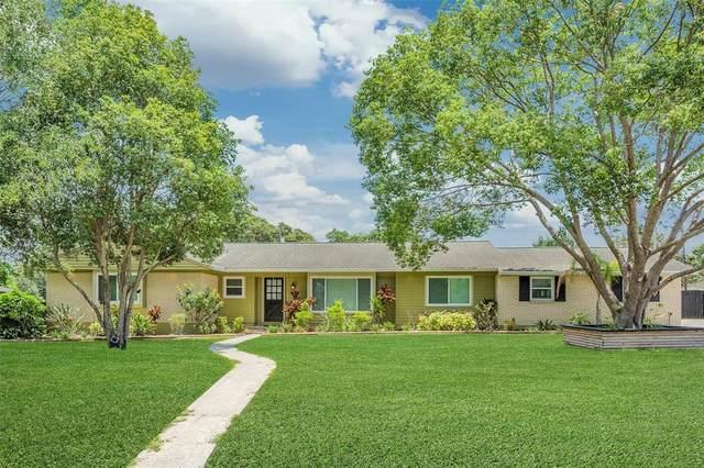 1309 Ivywood Drive, Brandon, FL 33510 (MLS #A4504445) :: Burwell Real Estate