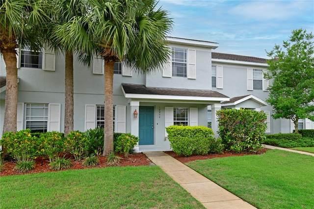 14954 Amberjack Terrace #104, Lakewood Ranch, FL 34202 (MLS #A4504451) :: Team Pepka