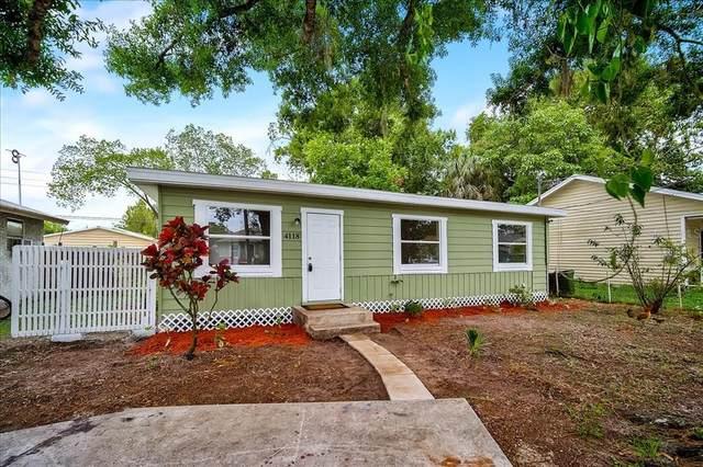 4118 Walnut Avenue, Sarasota, FL 34234 (MLS #A4504455) :: GO Realty