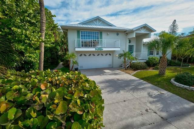 4089 N Beach Road, Englewood, FL 34223 (MLS #A4504456) :: The BRC Group, LLC