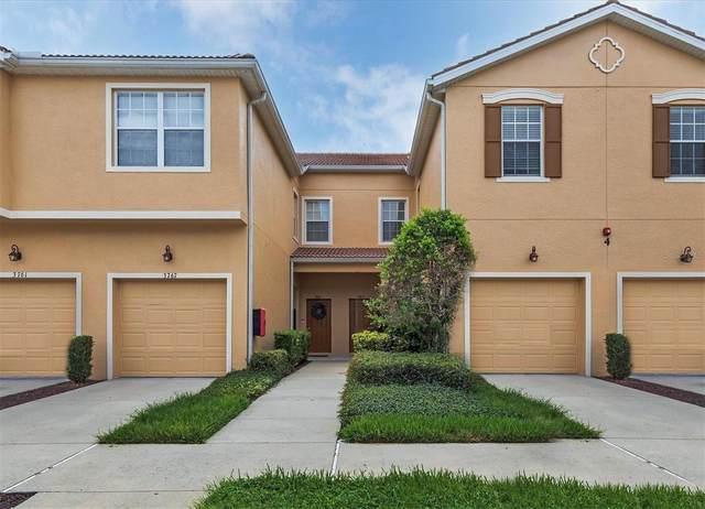 3769 Parkridge Cir 4-103, Sarasota, FL 34243 (MLS #A4504457) :: GO Realty