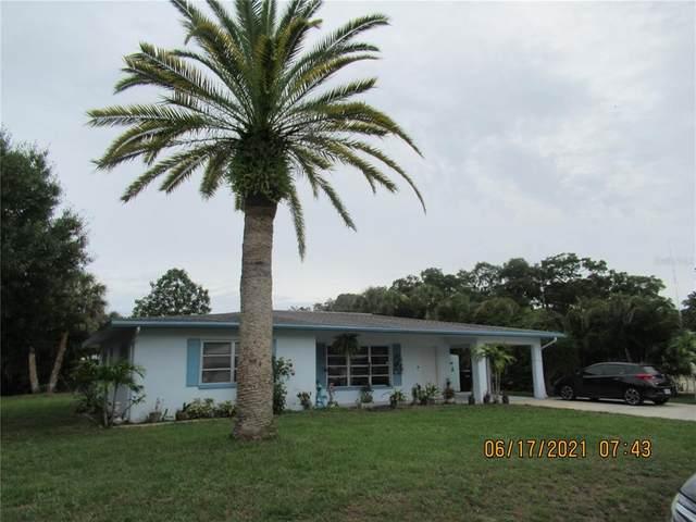 1203 Laurel Avenue, Venice, FL 34285 (MLS #A4504459) :: Expert Advisors Group