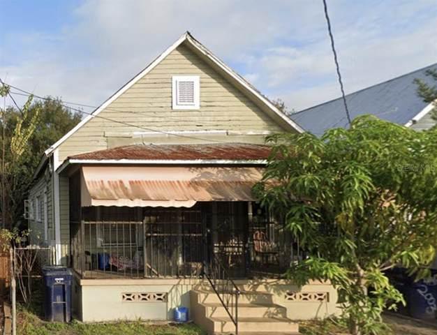 2005 N Armenia Avenue, Tampa, FL 33607 (MLS #A4504474) :: Vacasa Real Estate