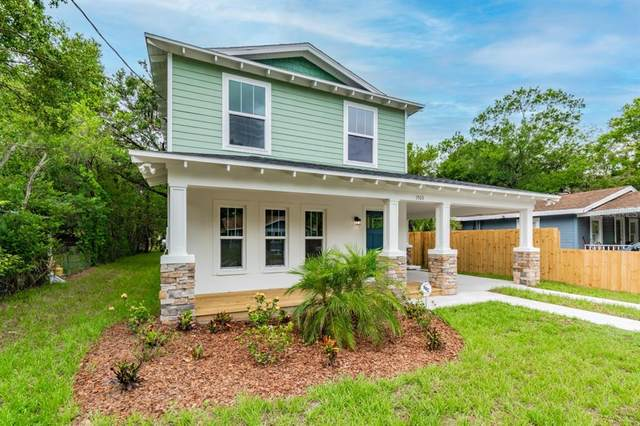 1503 E New Orleans Avenue, Tampa, FL 33610 (MLS #A4504483) :: Kelli and Audrey at RE/MAX Tropical Sands