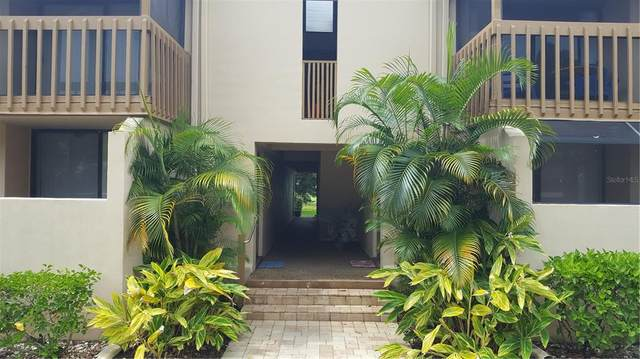 3041 Willow Green #13, Sarasota, FL 34235 (MLS #A4504504) :: Keller Williams Realty Select