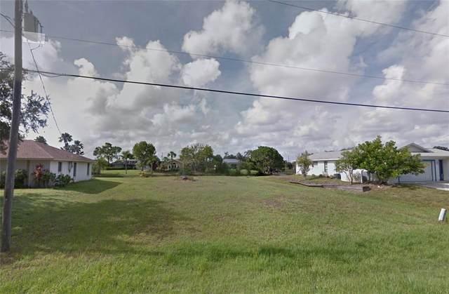 52 Mark Twain Lane, Rotonda West, FL 33947 (MLS #A4504510) :: Coldwell Banker Vanguard Realty