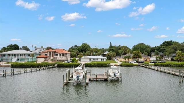 109 Sunset Drive, Nokomis, FL 34275 (MLS #A4504518) :: Young Real Estate