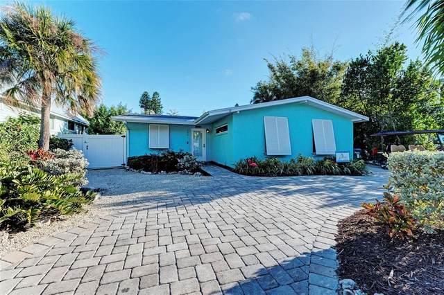 205 72ND Street, Holmes Beach, FL 34217 (MLS #A4504521) :: Team Bohannon