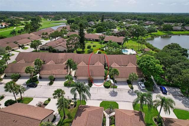 7170 Lakeside Drive #5937, Sarasota, FL 34243 (MLS #A4504543) :: EXIT King Realty