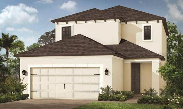 1454 Lone Feather Trail, Winter Park, FL 32792 (MLS #A4504548) :: GO Realty