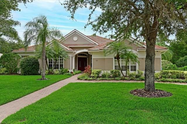 315 Blackbird Court, Bradenton, FL 34212 (MLS #A4504549) :: Realty Executives