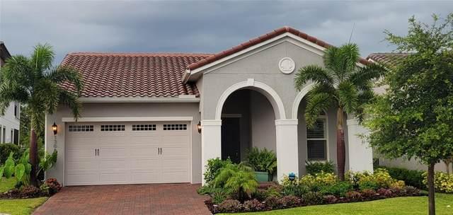 13085 Stanthorne Avenue, Orlando, FL 32832 (MLS #A4504552) :: Armel Real Estate