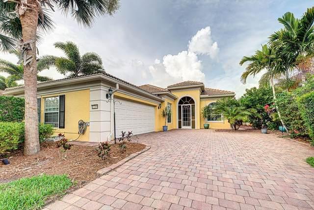 13269 Ipolita Street, Venice, FL 34293 (MLS #A4504553) :: Your Florida House Team