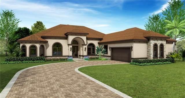 Lot 1 Mid Summer Lane, Leesburg, FL 34788 (MLS #A4504555) :: Gate Arty & the Group - Keller Williams Realty Smart