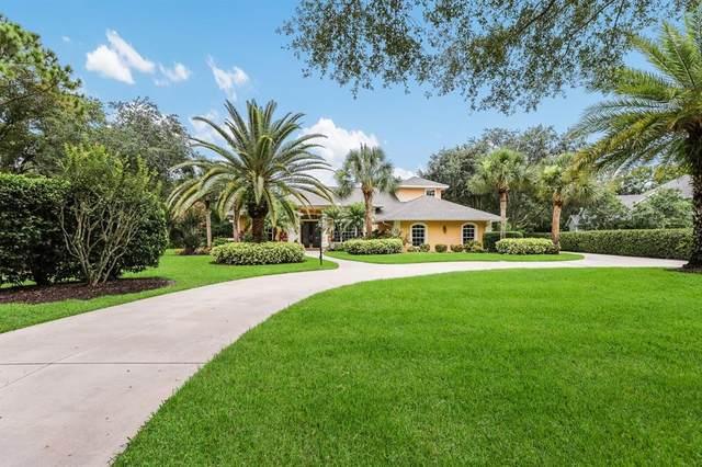6720 Ashley Court, Sarasota, FL 34241 (MLS #A4504556) :: GO Realty