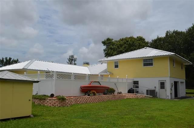 1045 Shilo Road, Sarasota, FL 34240 (MLS #A4504565) :: GO Realty