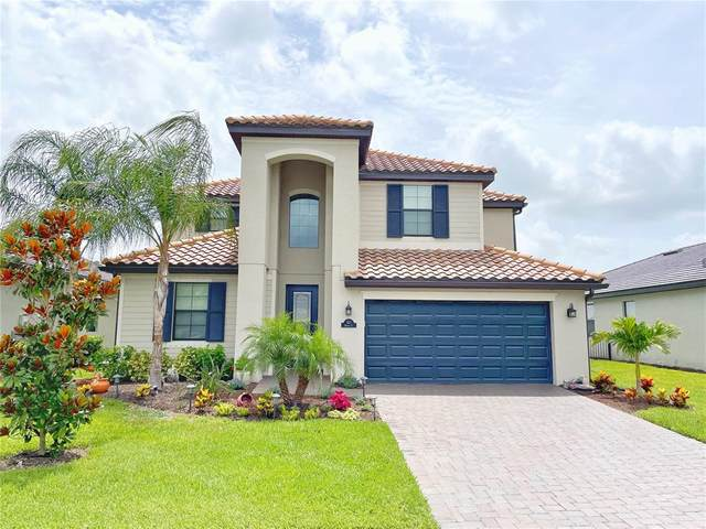 517 Mimosa Court, Bradenton, FL 34212 (MLS #A4504576) :: Realty Executives