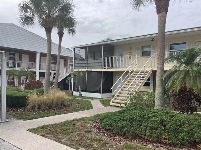 370 Base Avenue E #204, Venice, FL 34285 (MLS #A4504582) :: Kelli and Audrey at RE/MAX Tropical Sands