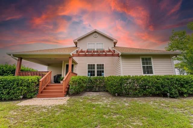 31720 Clay Gully Road, Myakka City, FL 34251 (MLS #A4504588) :: Rabell Realty Group