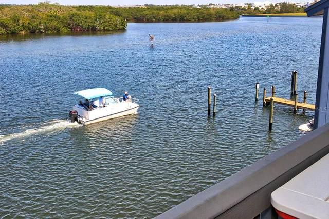 809 Bahia Del Sol Drive #74, Ruskin, FL 33570 (MLS #A4504590) :: Gate Arty & the Group - Keller Williams Realty Smart