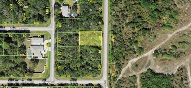 1295 Halsey Street, Port Charlotte, FL 33953 (MLS #A4504602) :: RE/MAX Marketing Specialists