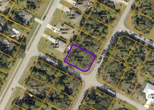 Alibi Terrace, North Port, FL 34286 (MLS #A4504603) :: Sarasota Property Group at NextHome Excellence