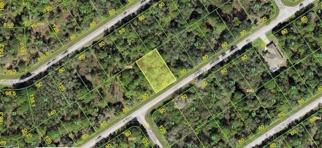 1457 Adalia Terrace, Port Charlotte, FL 33953 (MLS #A4504605) :: The Price Group