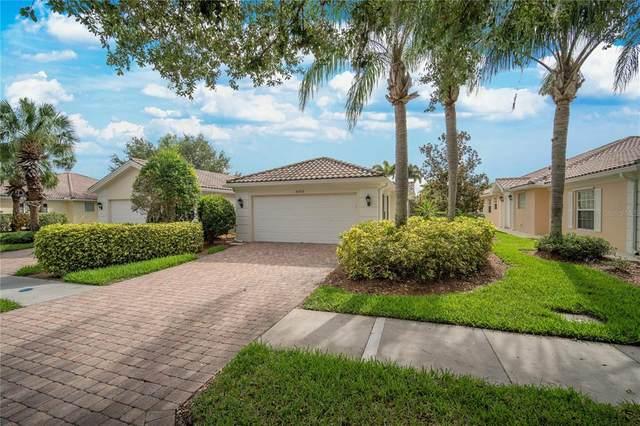 8858 Estepona Court, Sarasota, FL 34238 (MLS #A4504610) :: Your Florida House Team