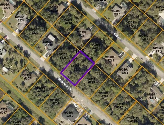 Muglone Lane, North Port, FL 34286 (MLS #A4504618) :: Sarasota Property Group at NextHome Excellence