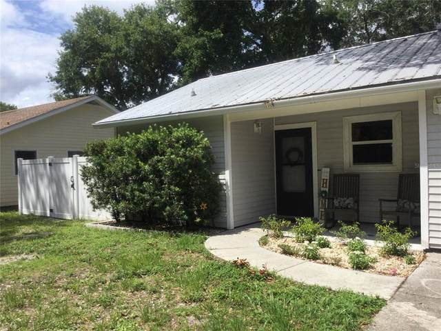 3950 Vana Drive, Sarasota, FL 34241 (MLS #A4504620) :: Prestige Home Realty