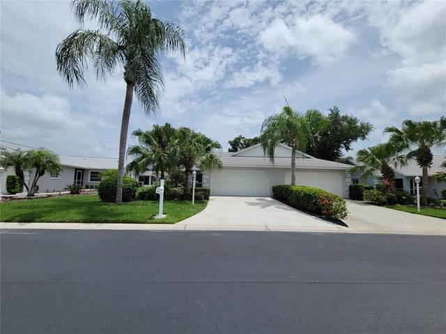 6004 Bonaventure Place, Sarasota, FL 34243 (MLS #A4504632) :: GO Realty