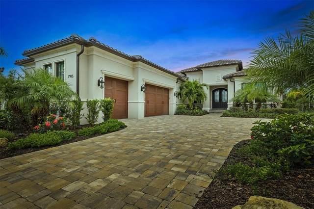 7915 Matera Court, Bradenton, FL 34202 (MLS #A4504670) :: Prestige Home Realty