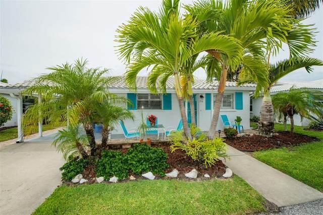 718 Spanish Drive N, Longboat Key, FL 34228 (MLS #A4504673) :: Vacasa Real Estate