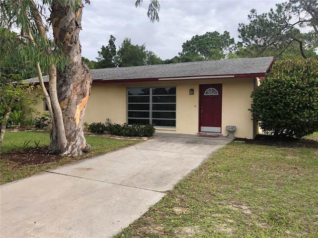 1322 Manasota Beach Road, Englewood, FL 34223 (MLS #A4504675) :: The Duncan Duo Team