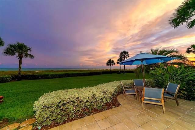 100 Sands Point Road #115, Longboat Key, FL 34228 (MLS #A4504692) :: Keller Williams Realty Peace River Partners