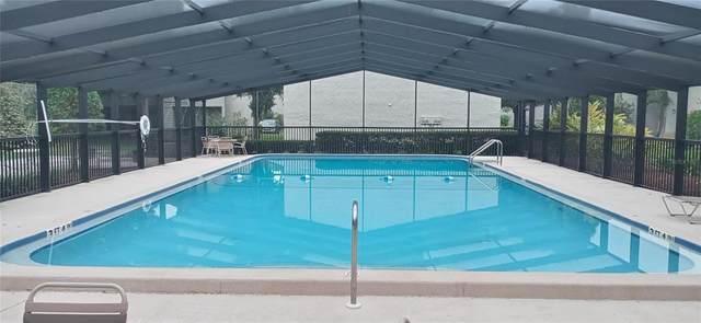 4415 Sandner Drive A-3129, Sarasota, FL 34243 (MLS #A4504698) :: Vacasa Real Estate