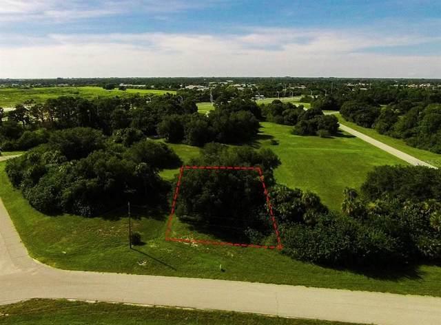 287 Indian Creek Drive, Rotonda West, FL 33947 (MLS #A4504715) :: CENTURY 21 OneBlue