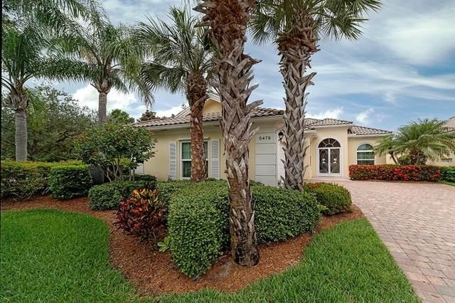 5479 Lucia Place, Sarasota, FL 34238 (MLS #A4504720) :: Your Florida House Team