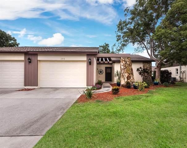 206 Aspen Street, Englewood, FL 34223 (MLS #A4504722) :: The Duncan Duo Team